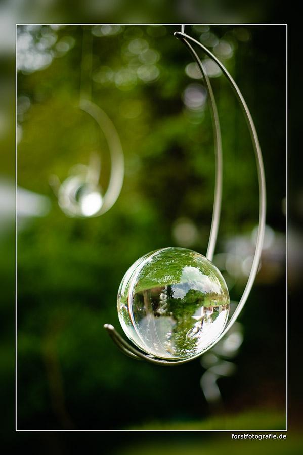 Gartenelfen Glaslinsen Forstfotografieblog